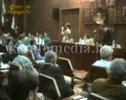 Képviselő testületi ülés, 01. 19.
