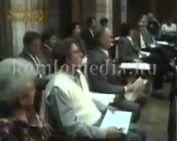 Testületi ülés összefoglaló