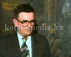 Együttműködési szerződés a Múzeum és a  Tájak Korok, Múzeumok Baráti Köre között