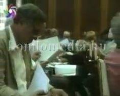 Testületi ülés összefoglaló 1995. május. 25.