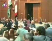 Testületi ülés összefoglaló 1995. november 30.