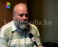 1996-ban közbiztonsági fakultatív osztály indul a Nagy László Gimnáziumban (Tóth József)