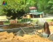 Bontják - építik Sikondát (Völgyesi József)