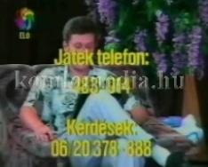 Bekonf (Koller Zoltán, Bán László, Szeánsz együttes)