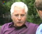 Képviselők a médiákról - Budaházy György