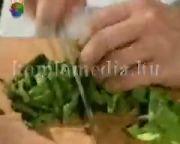 Recept - Parajos puliszka