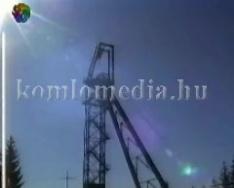 Béta-bánya keleti aknája rombadölt - nekrológ