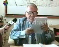 Nem engedélyezik a Hunyadi Utcai Óvodában a katolikus nevelést (dr. Rácz Sándor, Bors Lász