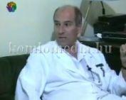 A fogamzásgátló gyógyszerekről (Dr. Novák Péter)