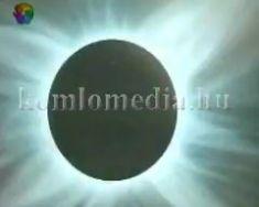 Részleges napfogyatkozás lesz okt. 12-én (Gyenizse Péter)