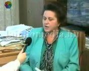 Sásdon 1997 decemberéig bevezetik a gázt (Kovács Sándorné)
