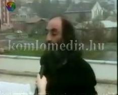 II. Kisebbségi Önk.-i Akadémia (Rácz Sándor, Gellért Kis Gábor, Gergely András, Schmidt Hi
