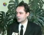 Giczy Györgyöt kérdeztük a választások előtt a KDNP-ól