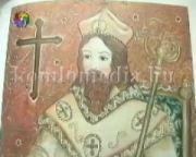 Szent Miklósból Mikulás (Bors László)