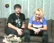 Róluk szól... Kanizsai Tóth Csaba vendége Erika C. és Robi D.