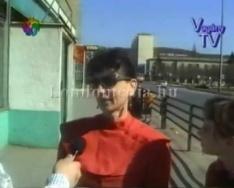 Vagány TV a szakközépiskola műsora - a fiatalkori bűnözés