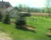100 éves a Komló-Sásd közötti vasútvonal (Sárdi Gyula)