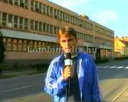 Elköltözik a televízió a Döbrei Irodaházba - tájékoztató