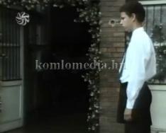 A Kodály Zoltán Ált. Isk. ballagása 1997.