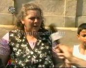 Az Anna-akna utcában a szipós zavarja a lakók nyugalmát