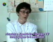 A napozás veszélyei (Dr. Kóté Ildikó)