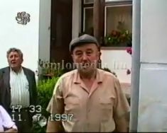 Mecseknádasdon egy köztiszteletben álló úr talán UFO-t látott