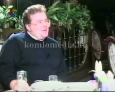 Róluk szól... -Kanizsai Tóth Csaba vendége Antal Imre és Juszt László