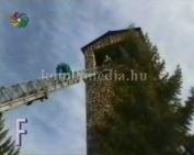 Tűzoltókat toboroztak (Takács Attila)