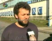 Gagarin úti iskola sportnapja (Huszát Zoltán)
