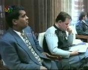 Testületi ülés összefoglaló 1998.március 26.