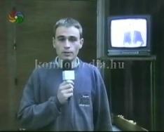Páva Zoltán értékeli az 1998-as választási eredményeket