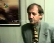 Lehetséges befektetők Komlón (Páva Zoltán, Oprán György)