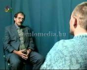 Stúdióvendégünk Páva Zoltán az új polgármester