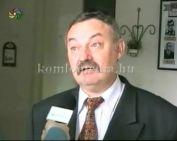 Beszélgetés a közlekedésről Páva Zoltánnal