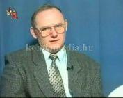 Geisz István képviselő tervei