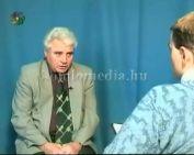 Kisebbségi Bizottság megalakulása (Budaházy György)