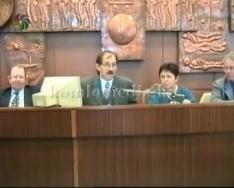 Komló Város Önkormányzata Képviselő - testületi ülése 1998. december 17.
