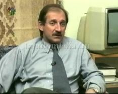Páva Zoltán az 1998-as év beszámolója