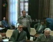 Komló Város Önkormányzata Képviselő - testületi ülése 1999. január 28.