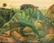 Komlosaurus