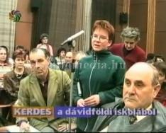 Nyílt nap a Városházán 1999. február 2.