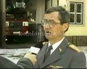Új tűzoltóautó érkezik (Halász Jenő, Salamon Károly, Nagy Sándor)