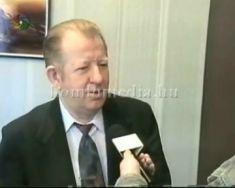 Lemondott Prettl János képviselő (Dr. Somogyi Károly)