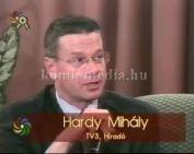 Beszélgetés Erős Antóniával és Hardy Mihállyal (Koller Zoltán)