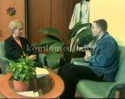 Interjú Kósáné Kovács Magdával és Farkas Flóriánnal