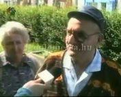 Czeizel Endre perről kérdeztük az utca emberét - Bán László műsorvezető véleményével