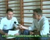 Nagy László Gimnázium sport sikerei (Szolnoki Csaba)