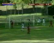 PMFC-Komlói Bányász labdarugó megyei rangadó - összefoglaló