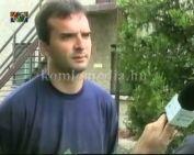 A Komlói Gyermekjóléti Szolgálat balatonmáriai üdültetéséről (Szigeti Szabolcs)