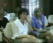 Testületi ülés összefoglaló 1999. aug. 26.